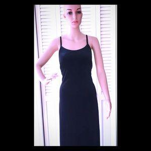 VINTAGE🌷Gorgeous Velvet Maxi Dress!🌷EUC!